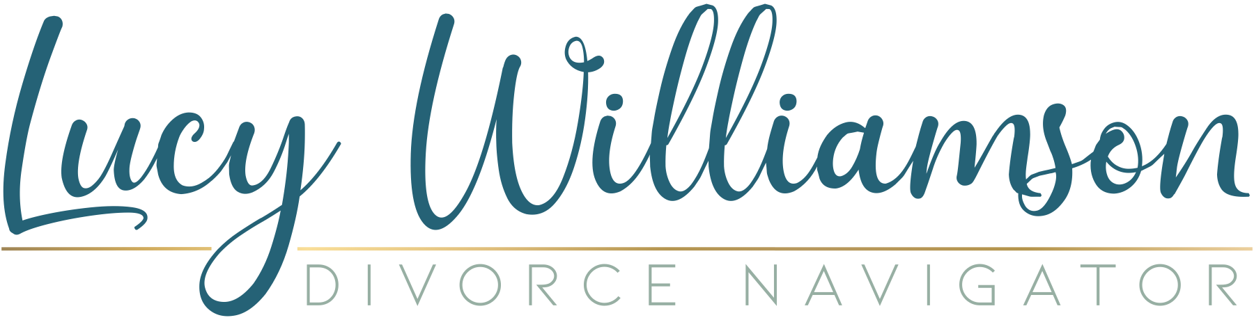 Lucy Williamson - Divorce Navigator